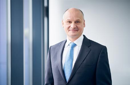 Dr. Dirk Rothweiler