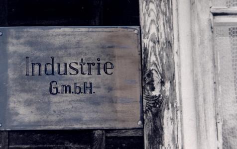 1946 gründeten die Brüder Schaeffler in Herzogenaurach die Industrie GmbH
