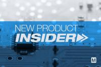 Mouser Electronics New Product Insider: April 2019