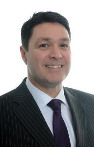 Mark Kahr, Exertis Global Procurement Director