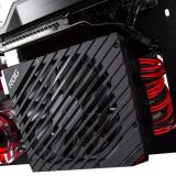 8Pack Frame R8: Der ultimative Gaming-PC an deiner Wand