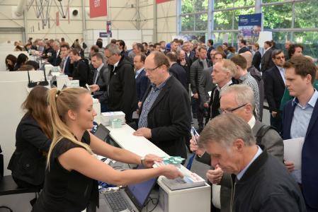 Am 7. und 8. November öffnet das Fachmessen-Duo Solids & Recycling-Technik Dortmund erneut seine Pforten