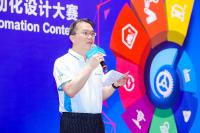 At the awarding ceremony, Andy Liu, the General Manager of Delta IABG said that the creativity and designs of the teams are much more advanced this year. The demos that showcase smart manufacturing and future living match Delta Cup's core theme