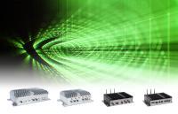 Syslogic KI Embedded PC's powered by NVIDIA
