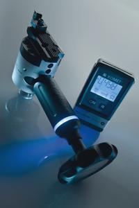 Bluetooth-Technologie in Feinbohrsystemen