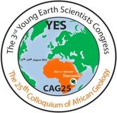 "Beak at the ""Colloquium of African Geology"" (CAG25) Presentation of Project Results from Tanzania and Rwanda"