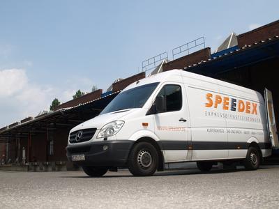 Teleroute jetzt mit noch mehr Service für Kleintransporte und KEP-Dienste