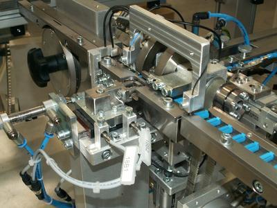 HARTING Applied Technologies legt seinen Fokus auf hoch präzise Fertigungstechnik für Anwendungen der Elektro- und Automobilindustrie