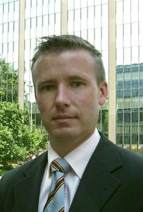 Christian Gericke, Group Manager Central and East EMEA von Exstream Software