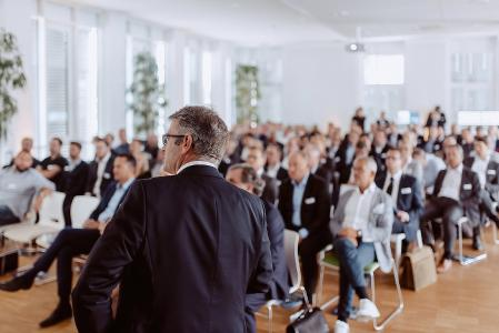 io-consultants Thementag 2019