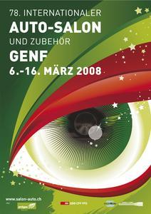 SVOX Presents at the Geneva Auto Salon