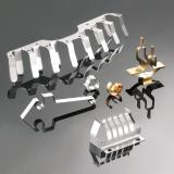 Formfedern und Metallformteile von Gutekunst Formfedern
