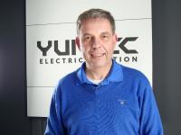 Jörg Schamuhn, COO Yuneec Europe GmbH