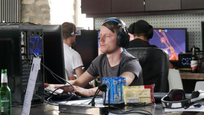 4Pixel Sommer Lan Party