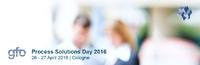 Invitation to the Process Solutions Day 2016