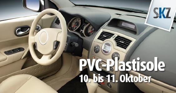 PVC-Plastisole