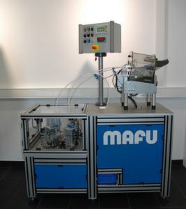 mafu präsentiert aktuelle technik zum entwirren und