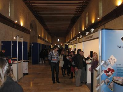 Successful participation in the PBP World Meeting in Malta