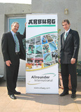 Arburg presents itself at the Plastimagen