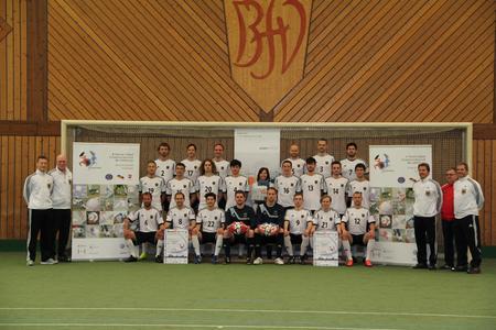 power one unterstützt erneut den Deutschen Gehörlosen-Sportverband bei seinen Aktivitäten