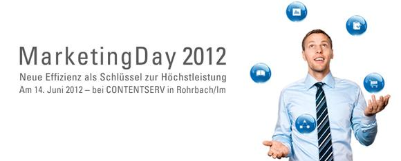 MarketingDay in Rohrbach