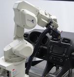 Neuheiten für die Messrobotic