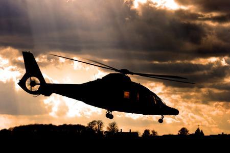 Eurocopter unterstreicht auf der Farnborough International Airshow 2010 seine Marktführung und starke Präsenz im Vereinigten Königreich
