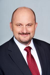 Mag. Alexander Weichselberger, Mitglied der SEQIS Geschäftsleitung
