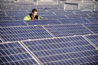 """Das Virtuelle Kraftwerk der EnBW und Solar-Log bieten Besitzern von Solaranlagen mit neuer """"Plug&Play""""-Lösung einen einfachen, schnellen und kostengünstigen Weg in die Direktvermarktung (Quelle: EnBW)"""