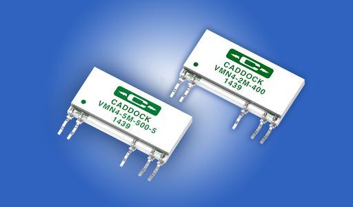 Voltage Monitoring Resistor Networks Type VMN