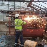 Schrottabholung Leverkusen Mit Schrott-Recycling lässt sich 80 % CO2 gegenüber der Verhüttung sparen