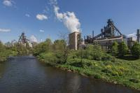 Sustainable steel production at the Saar: Dillinger and Saarstahl are for the first time using hydrogen in blast furnaces to reduce carbon emissions