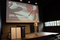 Portrait im Tages Anzeiger über Samuel Notz von Global Swiss Learning