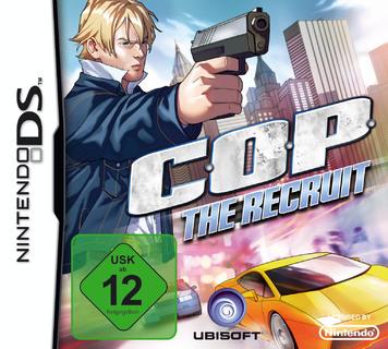 COP DS INLAY 2D
