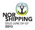 G&D at Nor Shipping 2013