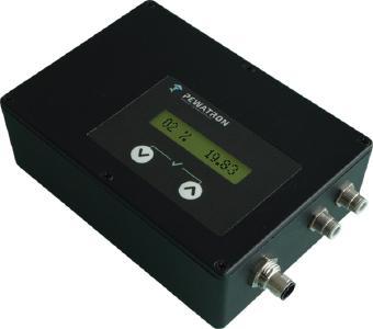 Die massgeschneiderten FCX-OMP-Sauerstoffmonitore für Messbereiche von wenigen ppm bis zu 95%
