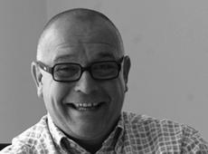 Hans-Jörg Keck, Geschäftsführender Gesellschafter Konzeption und Design