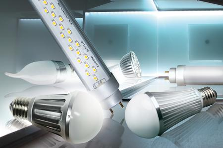 LED Retrofit Lampen