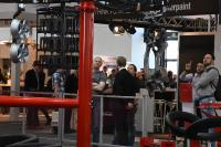 7th Edition of the World's Leading Trade Fair for Industrial Coating Technology in Karlsruhe (Germany) Inspires Visitors and Exhibitors