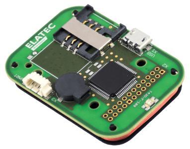 TWN4 MultiTech 3 ist einer der vielseitigsten RFID-Reader überhaupt und unterstützt zusätzlich Bluetooth Low Energy. Bildquelle: Elatec