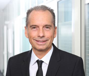 Dr. Ulrich Link (Quelle: Alexander Sell/ISB)