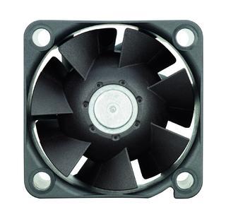 Lüfter 420J arbeitet mit großer Effizienz und hoher Luftleistung