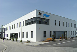 ebm-papst Landshut GmbH