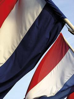 GD NL Flagge