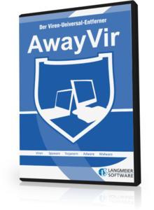 Awayvir packshot left