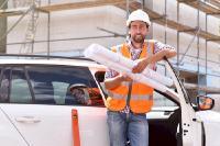 Karriere im Bauwesen