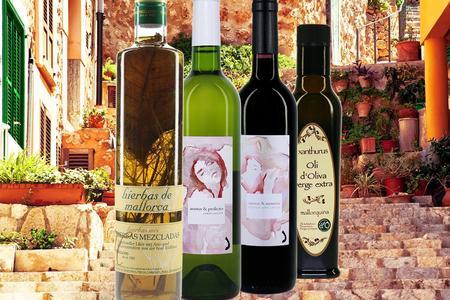 DirectDyk - Und die Werbetexte und Pr-Meldungen für Vindega - Produkte gehören dazu. Weinpaket Mallorca