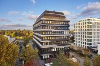 Seit Kurzem ist das Deutsche Kupferinstitut am Düsseldorfer Seestern zu finden.
