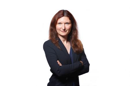 Silke Fredrich