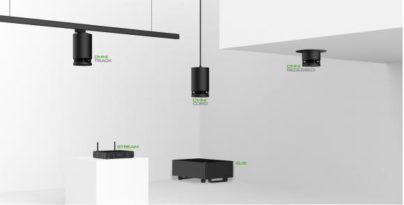 Exertis Pro AV ist neuer Distributor für Spottune